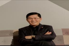[2021년 신년사] 송창근 코참 회장