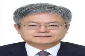김해용 한-아세안센터 사무총장 취임
