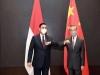 중국, 인니와 정치·경제·인문·해상 분야 협력 확대키로