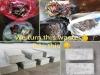 비닐 포장 쓰레기를 벽돌로…인도네시아 재활용 아이디어 눈길