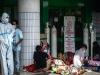 인도네시아 확진자 증가세 계속…하루 4만명 넘어