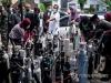 인도네시아 코로나19 폭증세 어디까지…하루 5만4천명