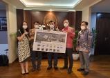 현대차, 인도네시아 '코로나 폭증'에 의료용 산소 직접 생산