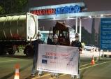 포스코, 인도네시아 '코로나 폭증'에 비축산소 지원