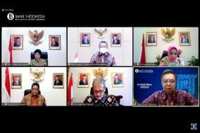 인도네시아중앙은행, 기준금리 3.5%로 동결