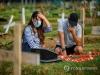 인도네시아 어린이 1천200명 코로나 사망…세계 최고 수준