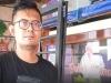 '코로나 폭증' 인도네시아 봉사자들, 약 배달부터 시신 수습까지