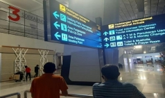 코로나 한풀 꺾인 인도네시아, 입국 제한 일부 완화