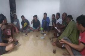 인도네시아 어선 화재…27명 사망·실종