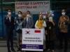 한국국제협력단, 인도네시아에 100만달러 규모 진단키트 기증