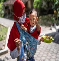'위드 코로나' 준비하는 인도네시아